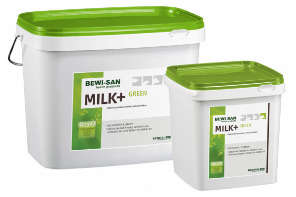 BEWI-SAN Milk+ Green
