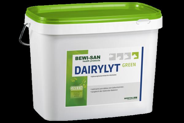 BEWI-SAN Dairylyt Green