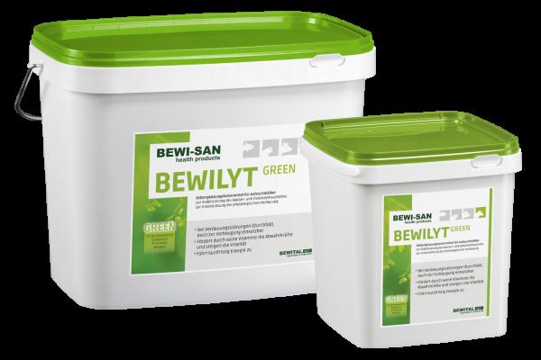 BEWI-SAN Bewilyt Green