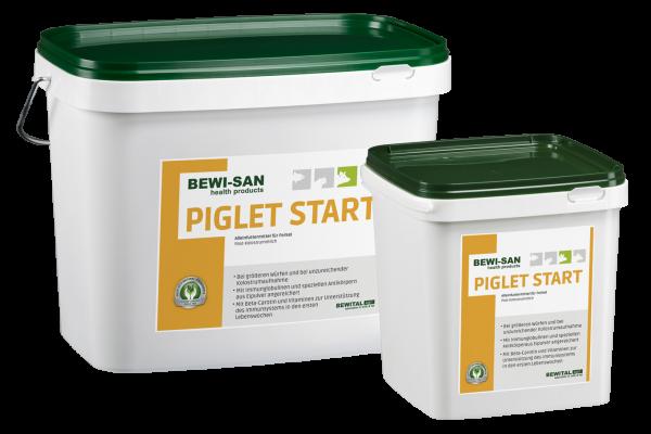 BEWI-SAN Piglet Start