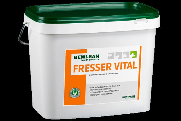 BEWI-SAN Fresser Vital