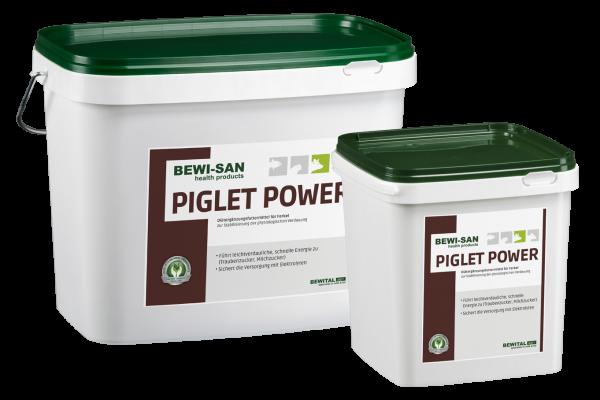 BEWI-SAN Piglet Power